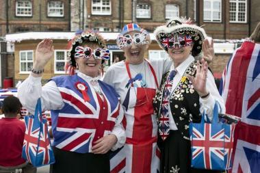 Londra, tutto prono per celebrare il Giubileo di Diamante della Regina Elisabetta II